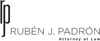 RP Ruben J. Padron Attorney at Law
